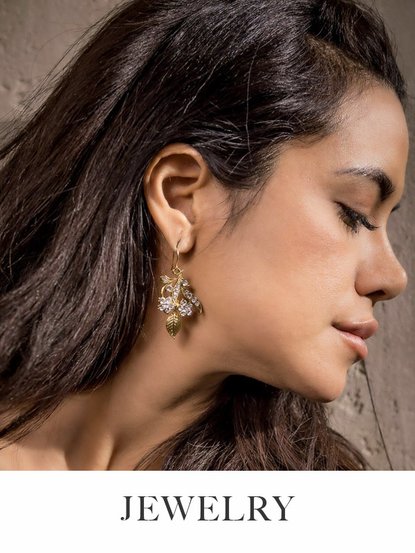 Ellen Hunter Nyc - Jewelry - Earrings